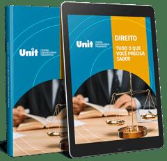 ebook curso de direito unit pernambuco