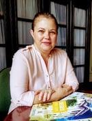 Rosandra Padron