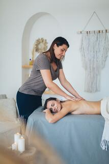 massagem corporal estetica
