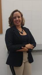 Sandra Patrícia Bezerra Rocha