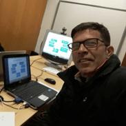Coordenador Artur André Martinez Campos