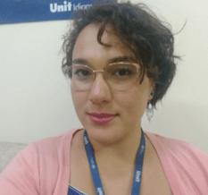 Cristal Maria Almeida Carvalho - Inglês