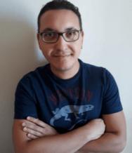 Gilberto Bruno Pereira de Carvalho - Inglês