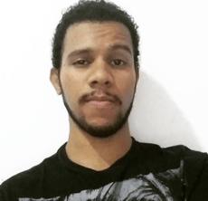 Rafael Santos de Sousa - Inglês