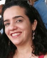 Andrea Cristina Andrade Macedo