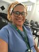 Profa. Lourivania Prado