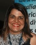 Tatiana Maria Palmeira dos Santos