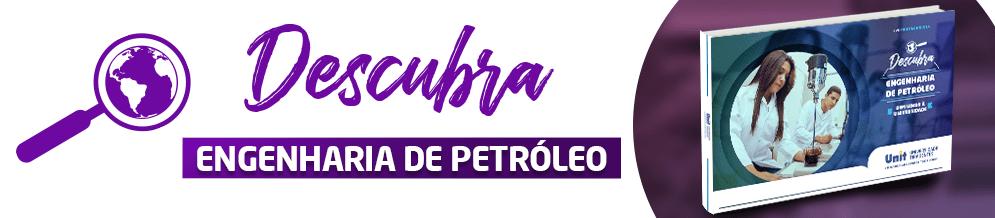 Conheça o curso de Engenharia de Petróleo da Unit Sergipe