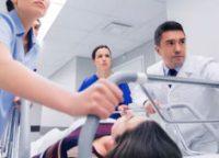 Enfermagem em Urgência, Emergência e Unidade de Terapia Unit Intensiva (UTI)